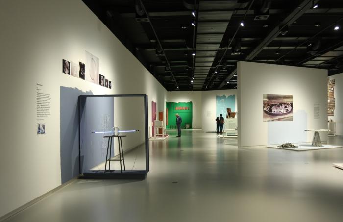 How We Work new Dutch Design Stedelijk Museum 's-Hertogenbosch