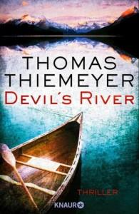 smow liest leipzig Devils River Thomas Thiemeyer Knaur HC München