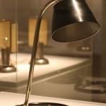 Bauhaus Archiv Berlin Sammlung Bauhaus Lamp Heinrich Siegfried Bormann Kandem