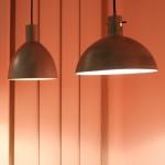 Bauhaus Archiv Berlin Sammlung Bauhaus Marianne Brandt sheet aluminium lamps 1926