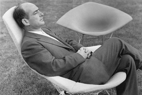 Harry Bertoia 1915 1978