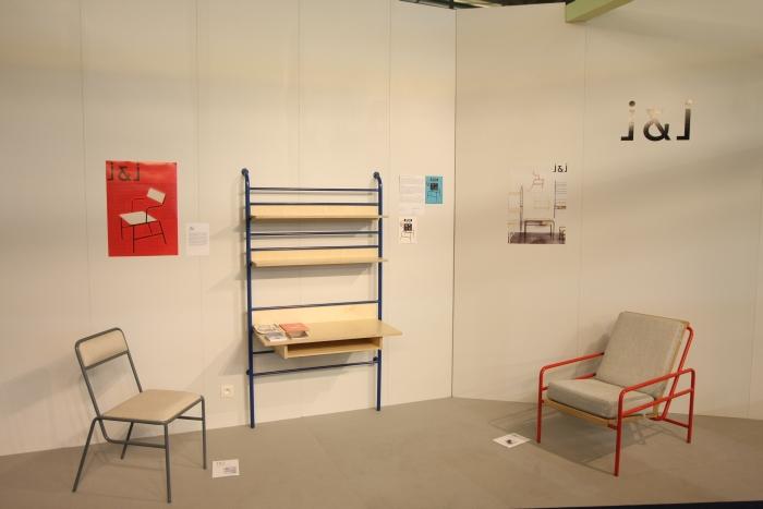 Ateliers J & J Milan 2015