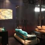 Bentwood Sofa 2002 Christian Werner Thonet, as seen at Milan Furniture Fair 2015
