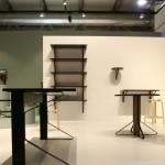 Kaari desk by Ronan & Erwan Bouroullec for Artek, as seen at Milan Furniture Fair 2015