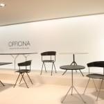 Officina family by Ronan & Erwan Bouroullec for Magis, as seen at Milan Furniture Fair 2015