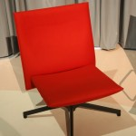 Pilot Chair by Barber Osgerby for Knoll