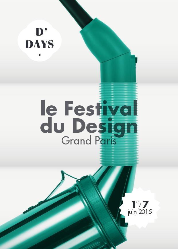 D'Days Paris 2015