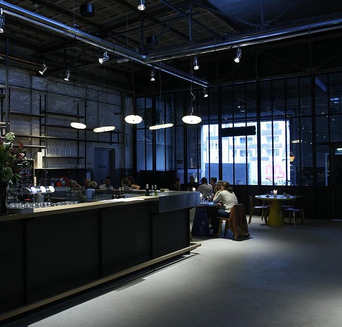 Kazerne Eindhoven bar dirk