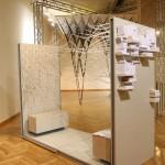 Book/Store from Allan Wexler's masterclass, as seen at USM - Rethink the Modular during Milan Design Week 2015