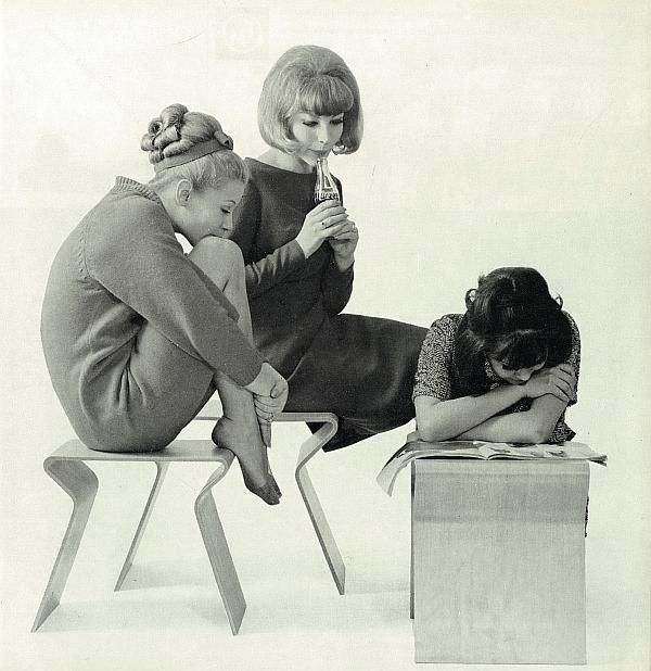 Where are the women in Danish design Trapholt Kolding