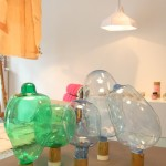 BLOW lamps by Ruben der Kinderen, as seen at Contemporary Creation Processes in Design at DAD Galerie Berlin