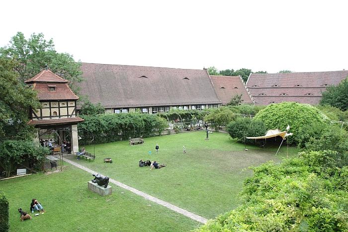 burg giebichenstein halle burg