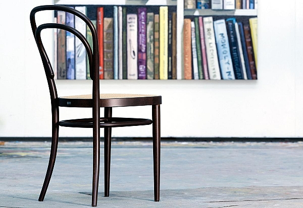 thonet 214 chair 14 Michael Thonet