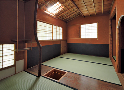 Sukiya – Japanese Teahouse Museum of Finnish Architecture
