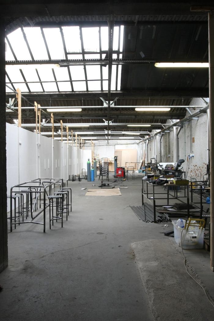 Ateliers J & J Brussels
