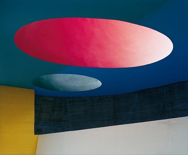 Margret Hoppe Le Corbusier Couvent de Saint Marie de La Tourette