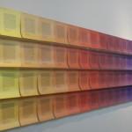 Bauhaus Glossary, as seen at, The Bauhaus #itsalldesign, Vitra Design Museum