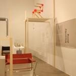 Marcel Breuer's B 3 chair meets Jerszy Seymour's Workshop Chair, as seen at, The Bauhaus #itsalldesign, Vitra Design Museum