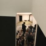 Admiring Direktorenhaus Mies van der Rohe Adrian Sauer, as seen at, The Bauhaus #itsalldesign, Vitra Design Museum