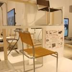 Vitra Design Museum The Bauhaus #itsalldesign steel tubing
