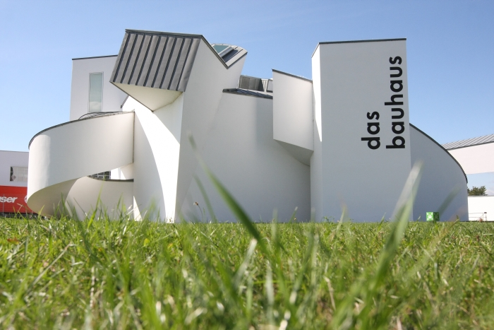 Vitra Design Museum: The BauVitra Design Museum: The Bauhaus #itsalldesignhaus #itsalldesign