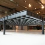 Neue Nationalgalerie by Herve Humbert, as seen at 31 Tage Goden Tips, stilwerk Berlin