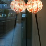 Kimino lamp by Tom Kühne, as seen at 31 Tage Goden Tips, stilwerk Berlin