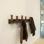 Garderobe & Blumenampel by Zascho Petkow, as seen at 31 Tage Goden Tips, stilwerk Berlin