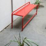 Low sideboard by Ateliers J&J