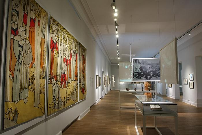 Museum Für Kunst Und Gewerbe Hamburg Art Nouveau The Great
