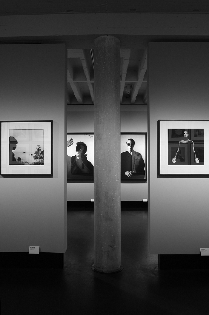 Billy Bragg meets Brian Eno @ Anton Corbijn - Hollands Deep & 1-2-3-4, C/O Berlin