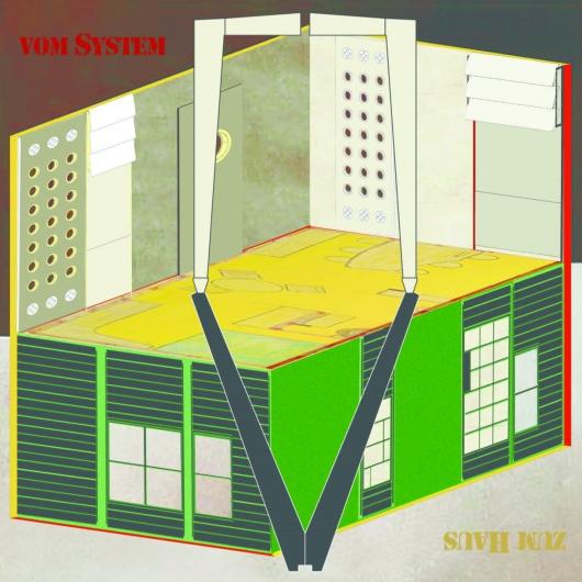 Jean Prouvé - vom System zum Haus @ Architekturgalerie Kaiserslautern