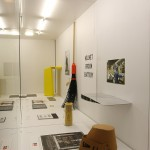 Objects in the Object Space, as seen at Konstantin Grcic – Panorama, Grassi Museum for Applied Arts Leipzig
