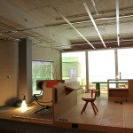 The Life Space, as seen at Konstantin Grcic – Panorama, Grassi Museum for Applied Arts Leipzig