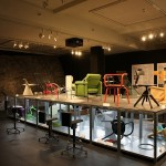 The Work Space, as seen at Konstantin Grcic – Panorama, Grassi Museum for Applied Arts Leipzig