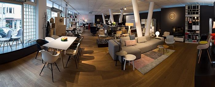 Domestic furnishings at smow Stuttgart