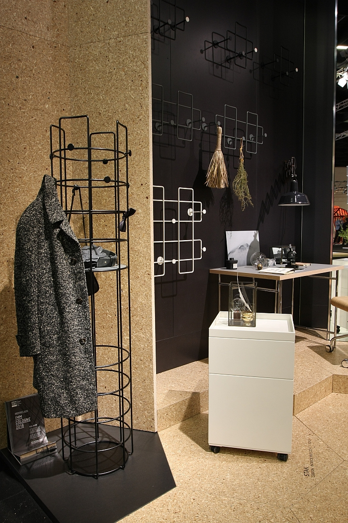 imm cologne 2016 richard lampert smow blog. Black Bedroom Furniture Sets. Home Design Ideas