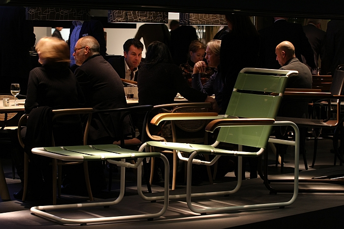 imm cologne 2016 thonet all seasons collection smow blog english. Black Bedroom Furniture Sets. Home Design Ideas