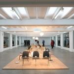 The exhibition A&W Designer of the Year 2016 - Jasper Morrison, Passagen Cologne 2016