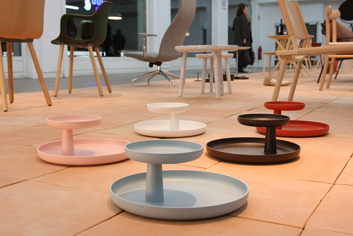 Passagen Cologne 2016: A&W Designer of the Year 2016 – Jasper ...