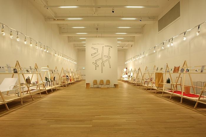 Jasper Morrison Thingness Museum für Gestaltung Zürich