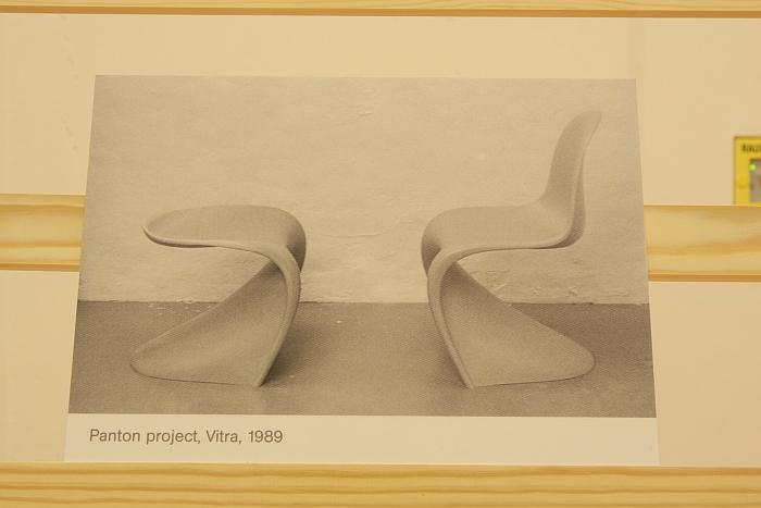 Panton Project Vitra Jasper Morrison Thingness Museum Für Gestaltung