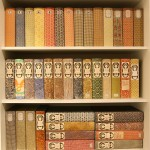 Alexander Girard's files...You wouldn't want it any other way....