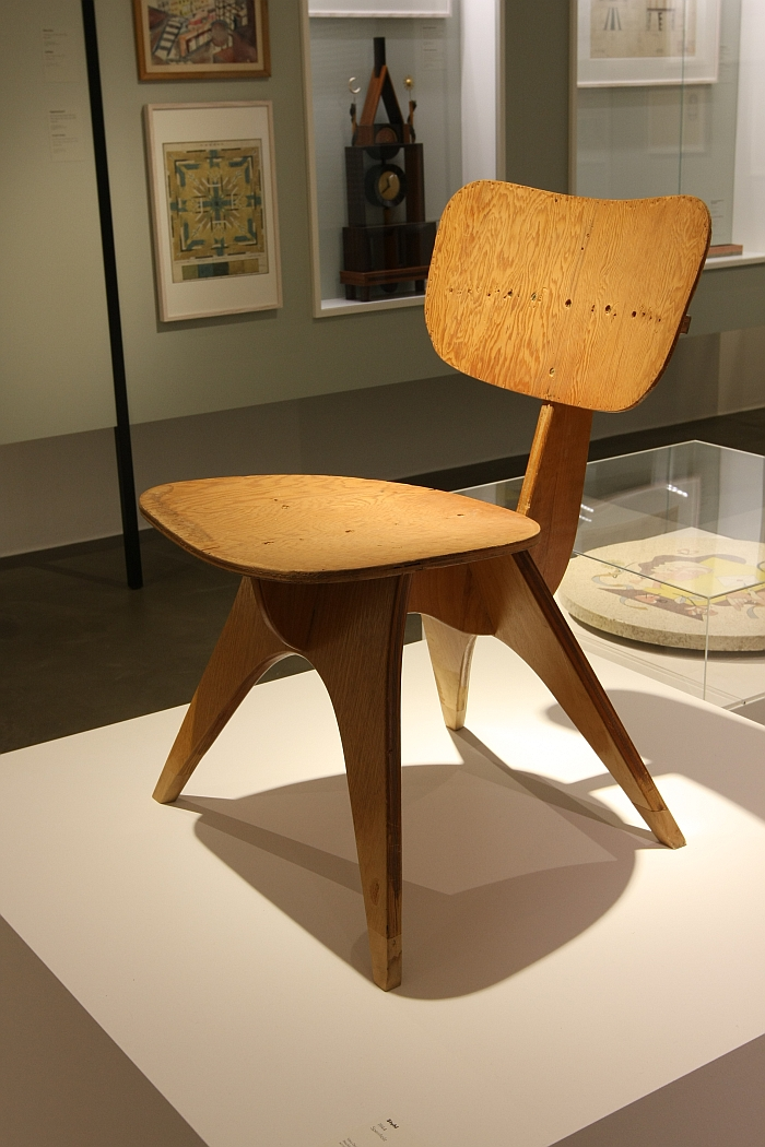 Alexander Girard A Designers Universe Vitra Design Museum Plywood