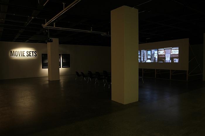 Adam Design eames & hollywood at art & design atomium museum, adam, brussels