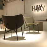 Dapper by Doshi Levien for HAY, as seen at Milan Design Week 2016