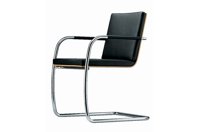 S 60 by Glen Oliver Löw for Thonet