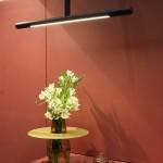 Inutile Lamps and Disko Vase by Studio Daphna Laurens, as seen at Prototipi, Salone Satellite Milan 2016