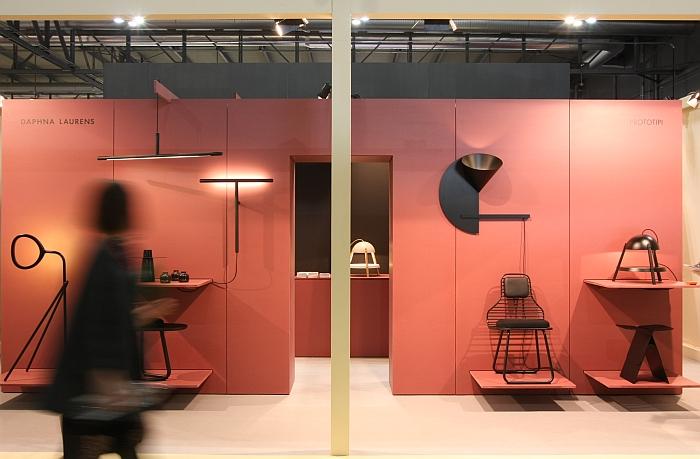 Studio Daphna Laurens present Prototipi @ Salone Satellite Milan 2016
