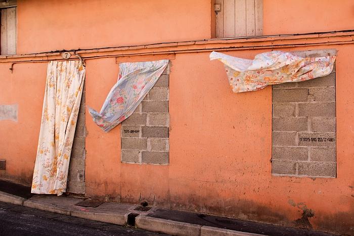 Vladimír Turner: Courtains Toulouse (Photo © and Courtesy of Vladimír Turner)